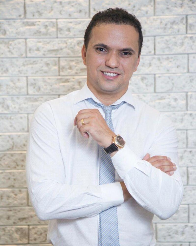 Dr. Alisson Marques