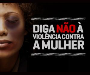 Violência Contra a Mulher - 1