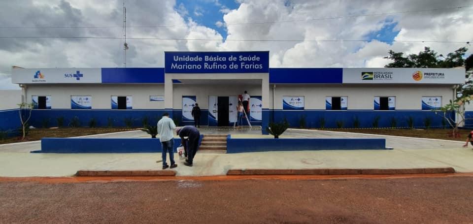 foto ASCOM Águas Lindas