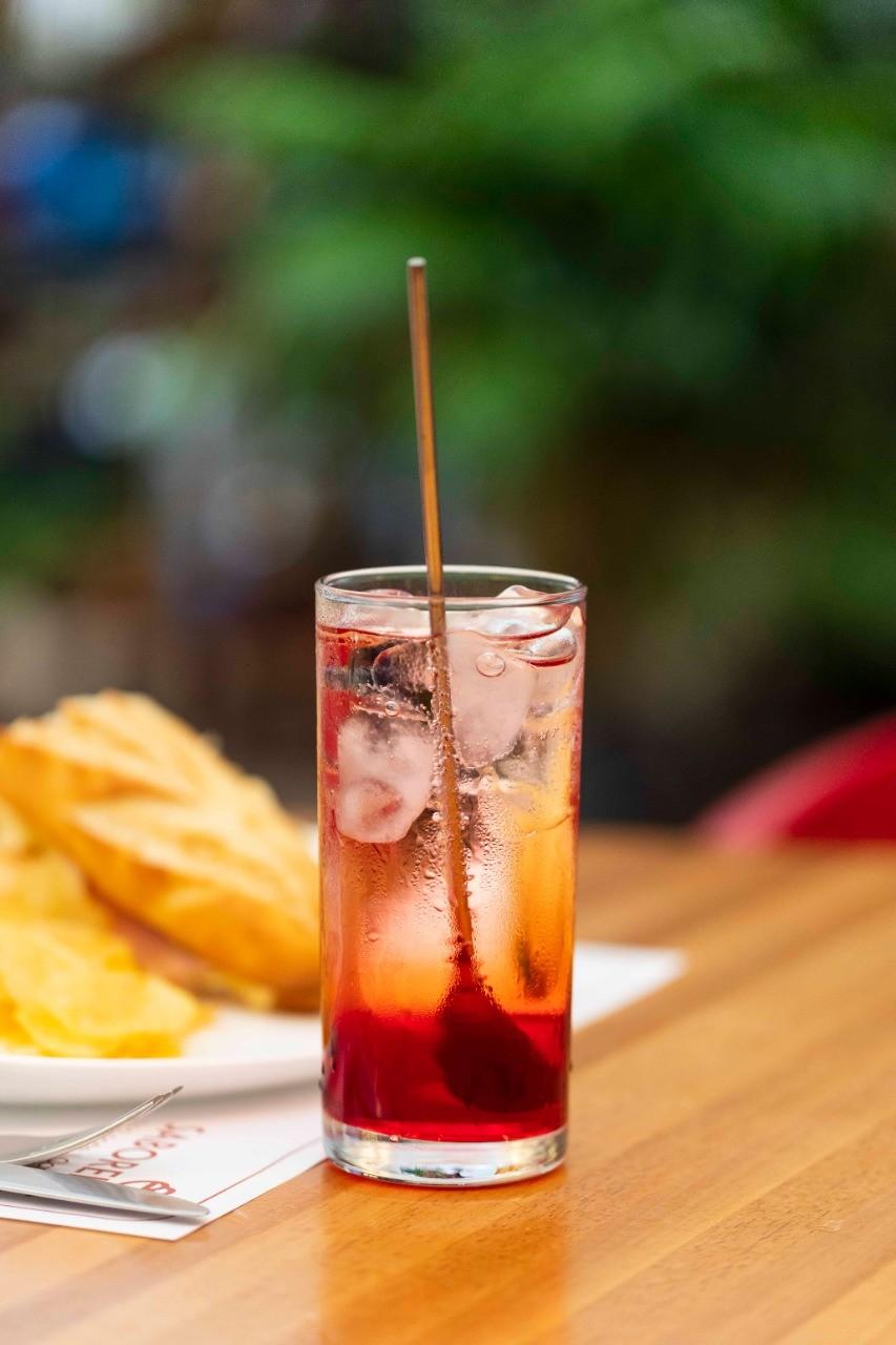 Operações de gastronomia do casapark entram no Liquidecora com ofertas especiais