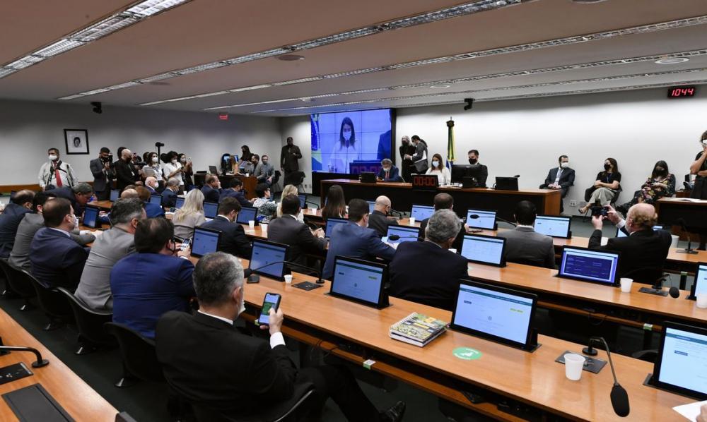 foto: Edilson Rodrigues / Agência Senado
