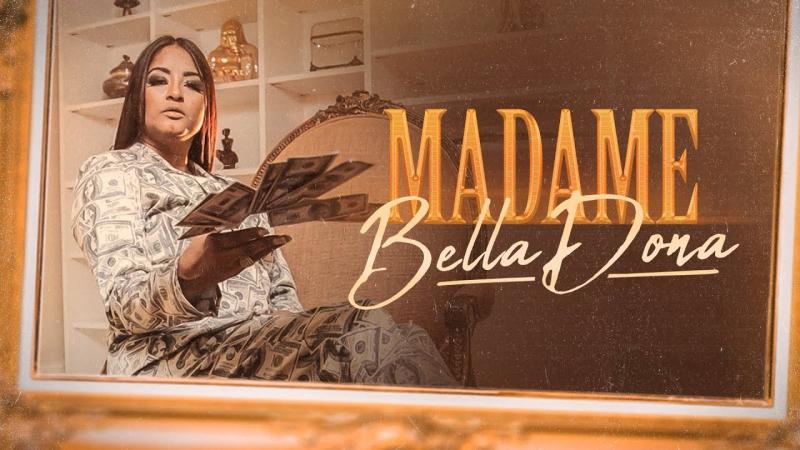 BellaDona - Madame