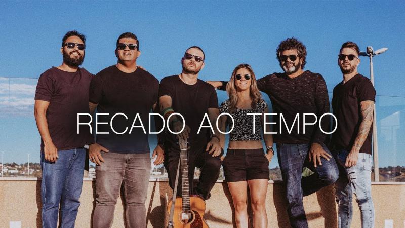 RECADO AO TEMPO - O Bando 2020