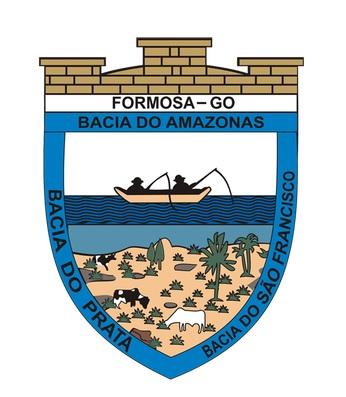 Formosa de Goiás