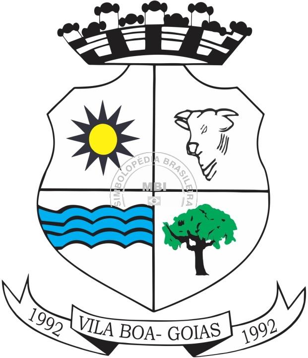 Vila Boa de Goiás